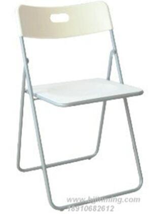 白色折叠椅千亿体育下载