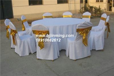 白色全套宴会桌千亿体育下载