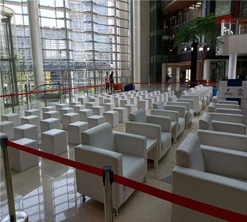 上海东航城 沙发+沙发凳千亿体育下载