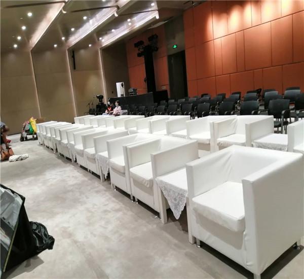 深圳国风艺术馆摆放已完成