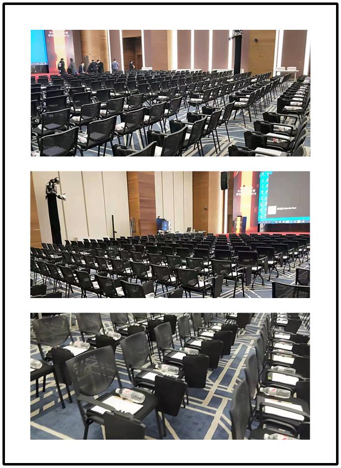 上海绿地万豪酒店 写字板椅子千亿体育下载