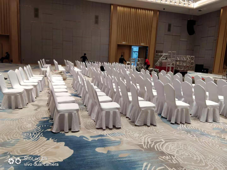 广州黄埔区君澜酒店-宴会椅